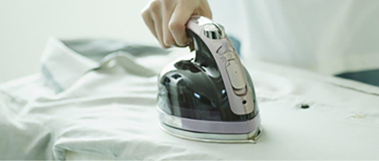 洗濯DIY